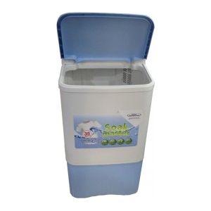 "Haier Thermocool 2KG My Baby"" Washing Machine (Blue & White Lid)"