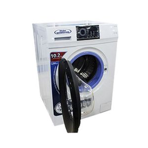 Haier Thermocool 10.2Kg Automatic Front Loader Washing Machine