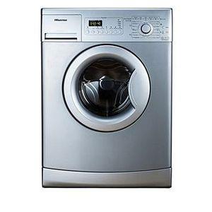 Hisense 8kg Automatic Washing Machine Front Loader WFHV8012S