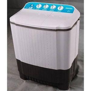 Hisense Twin Tube Washing & Dry Spinning Machine 7kg WSJA751