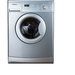 Hisense 6KG Automatic Front Load Washing Machine With Smart Control