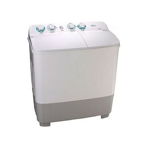 Hisense 10kg Washing Machine Semi Automatic Twin Tub - WM WSKA 101