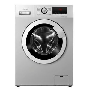 Hisense 6KG Automatic Front Load Washing Machine-WM6012S