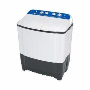 Hisense 7.2kg Twin Tub Washing Machine WM-751WSJA