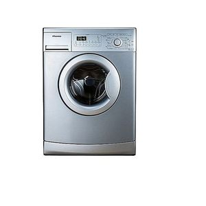 Hisense 13KG Full Automatic Top Load Washing Machine With Smart Control- Silver