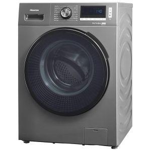 Hisense Superb Automatic Smart Washing Machine 10kg Wash 7kg Dry