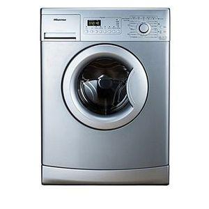 Hisense 8kg Smart Automatic Washing Machine Front Loader