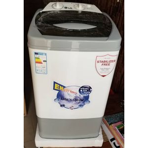 LG 21Kg Twin Wash & 12Kg Dryer Washing Machine-FH0C9CDHK72