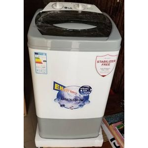 LG 16Kg Energy Saving Top Loader Twin Tub Washing Machine