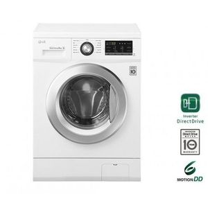 LG Washing Machine  WP-750RC