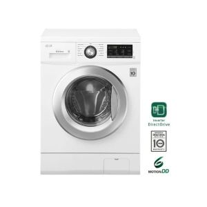 LG 7kg LG Washing Machine Top Loader , Light Grey, Energy Saving With, Smart Motion Single Tub