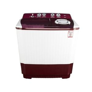 LG WASHING MACHINE FRONT LOADER (2J3QDNP0)