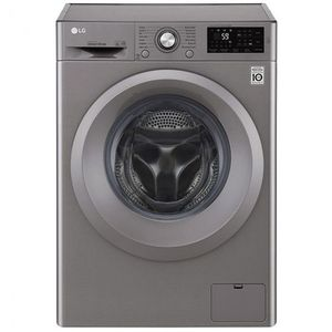 LG Automatic Top Loader Washing Machine WM 7566NEFP – 9KG
