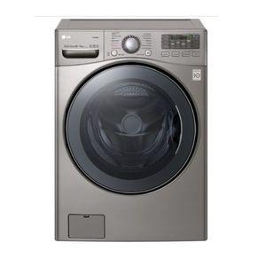 LG Front Load (Wash & Dry)Washing Machine 16/10kg, Inverter Direct Drive Motor, TurboWash, TrueSteam, Smart ThinQ