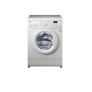 LG Washing Machine Front Load 7KG - WM 4J5QNP7S