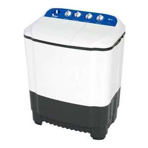 LG Washing- Machine TwinTub WMP-750R(5kg Washing And Spin Capacity)Top Loader With RollerJet Strong Quality