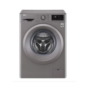 LG 7kg Automatic Front Loader Washing Machine 4j5qnp7s