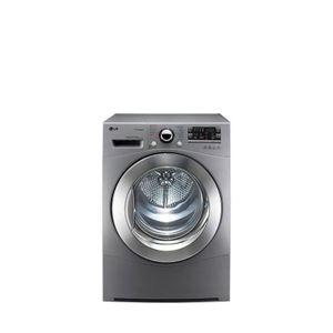 LG Dryer 8066