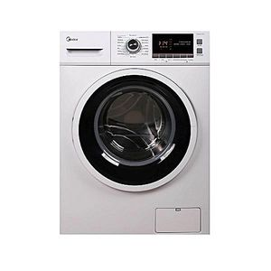 Midea 8 KG Energy Saving WASH & DRY MFC 80-DS1401-WD