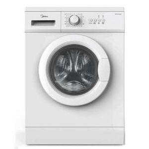 Midea MFE 60 6kg Front Loading Washing Machine