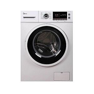 Midea 6 KG TWIN TUBE WASHING AND SPIN DRYER MTA60-P1 (white)