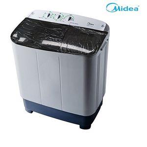 Midea 10KG Twin Tub Semi Automatic Washing Machine