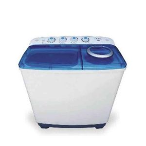 Midea 8Kg- Twin Tub Washing Machine With Spinner (8kg Washing Capacity, 4.6kg Spinning Capacity)