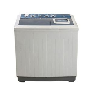 Midea  Washing Machine 8 Kg Twin Tub With Spinner - MTE8