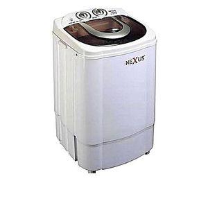 Nexus 4.5kg Single Tub Washing Machine