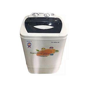 Polystar 3.5kg Mini Front Loading Washing Machine PV40-17WBP