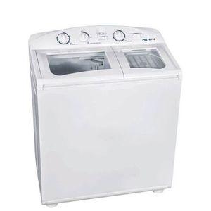 Polystar 0kg Washing Machine: PV-WD10kg