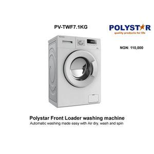 Polystar Washing Machine- PV-WD6.5kg