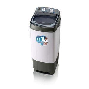 Qasa 7KG Single Tub Washing Machine