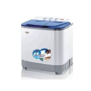 Qasa Washing Machine - 8.8kg - Washing Capacity - 5.0kg - Spinning Capacity - 3.8kg