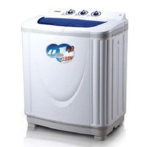 Qasa 5.5kg Single Tub Washing Machine