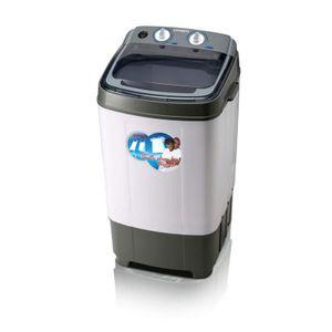 Qasa 7kg Single Tub Washing Machine QWM-85ST