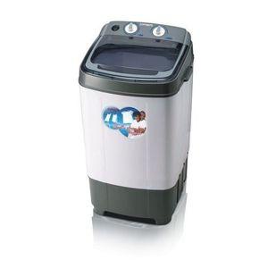 Qasa 7kg Single Tub Washing Machine QWM–85ST