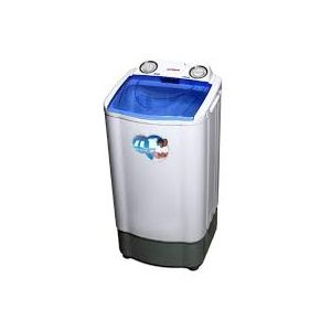 Qasa 5.5kg Single Tub Washing Machine QWM-70-ST