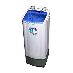 Qasa 5.5kg Washing Machine Single Tub