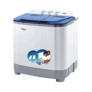 Qasa Double Tubs Washing Machine - 8.8kg