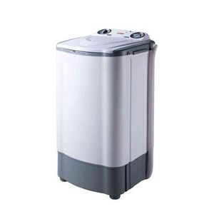 Qasa 5.5kg Single Tub Washing Machine QWM-70-DX