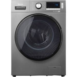 Samsung AUTOMATIC FRONT LOADER WASH AND DRY  MACHINE - 8KG