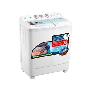 Scanfrost 8Kg Washing Machine SFSANTTA6