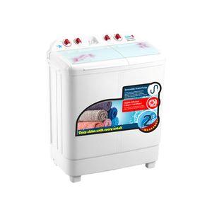 Scanfrost 6kg -Twin Tub Semi-Automatic Washing Machine -