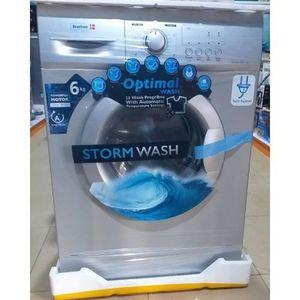 Scanfrost Automatic Washing Machine - SFWMTLZK