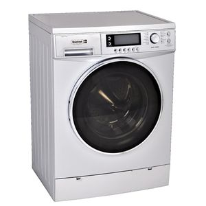 Scanfrost FRONT LOADER AUTOMATIC Washing Machine 8kg