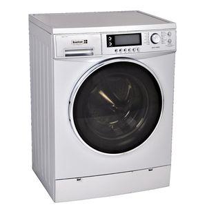 Scanfrost SFWM TTA  Twin Tub Semi-Automatic Washing Machine - White