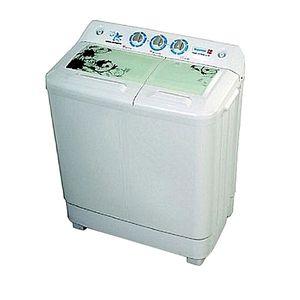 Scanfrost Washing Machine SFWMTTA 8kg Semi Automatic