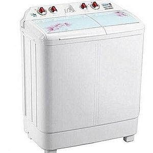 Scanfrost Washing Machine And Dryer