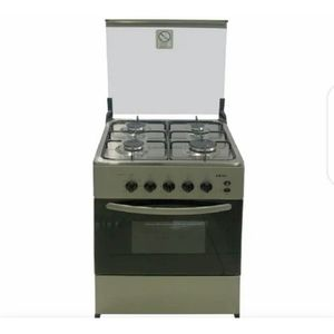 AKAI Gas Cooker And Grill